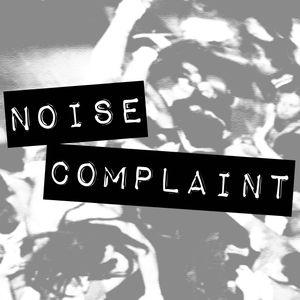 Noise Complaint - December 11, 2012