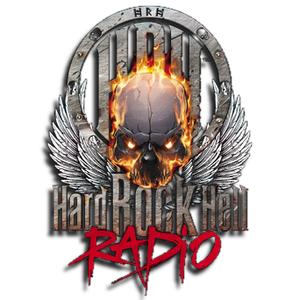 Hard Rock Hell Radio - Chart Show - 08 July 17