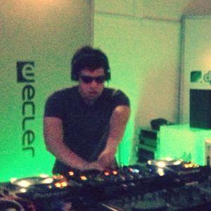 DJ Set Edward