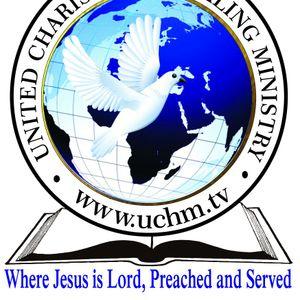 Purpose of God