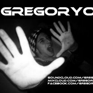 Gregoryo The BCD Podcast 009