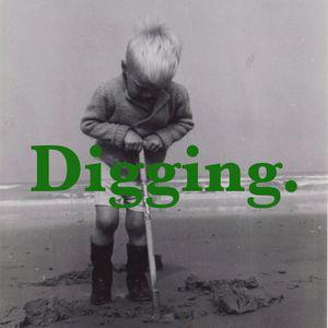 Digging N.1
