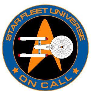 EPISODE455 - Star Fleet Universe On Call