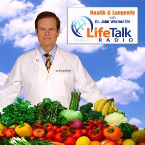 Health & Longevity - Dr. John Westerdahl Discusses the Power of Fitness, Food and Faith