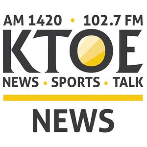 KTOE Talk of the Town Pete Steiner with Sheri Allen 08/27/2013