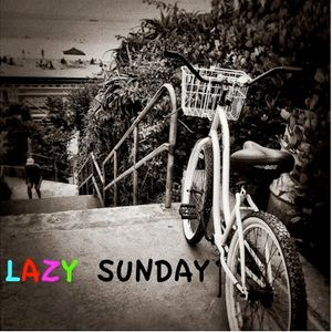Lazy Sunday Episode 4