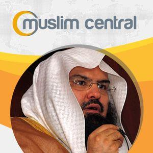 Rahman asSudais Surah 027 AnNaml