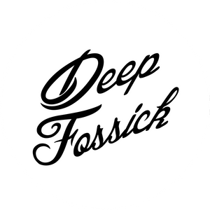 Deepfossick Radioshow JUNE 2012 [Part 1]