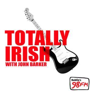 Totally Irish Podcast - November 13th 2016