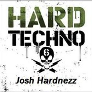 Josh Hardnezz @LeNoyauDur 09.04.2011 (Dj-Set)