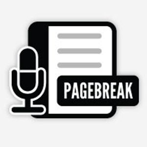 Hardboiled Web Design: Pagebreak #5