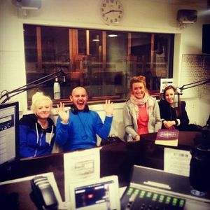 Radio Chelsea and Westminster Wednesday Night Request Show 16th January 2013