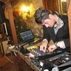 DJ MARK EURODANCE TOP MIX