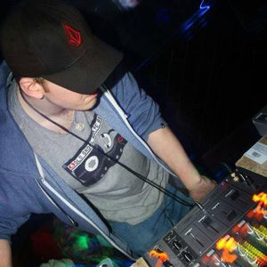 Dj Blunt January 2008 D&B Mix