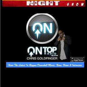 CHRIS GOLDFINGER REGGAE DANCEHALL SHOW 3/7/15 PT 2