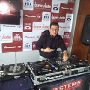 SET MIX HOUSE DJ FARY VARGAS