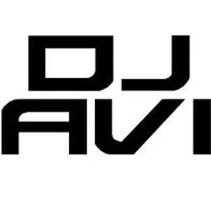 DJ Avi - 15 minute harmonic ultra-mix