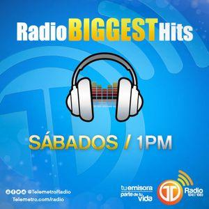 (77) Radio Biggest Hits 24 de junio