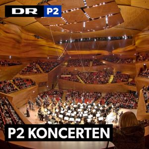 P2 Koncerten: At bade i klangen 2016-02-16