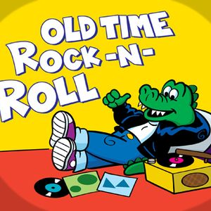 Old Time Rock n Roll show # 559