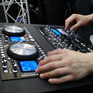 DJ SEL - August promo mix