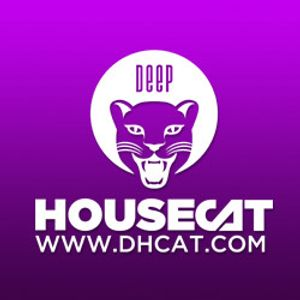 Deep House Cat Show - Fish on fridays Mix - Alex B. Groove