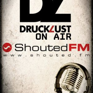 13.05.2012 DruckLust ON Air - PPC Special - Frank Giesa