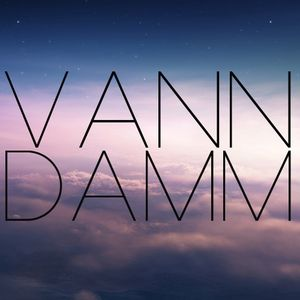 Vann Damm - Mix #001
