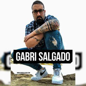 Gabri Salgado February 2012 Podcast