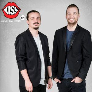 Razi cu Sergiu si Andrei 14 februarie 2017 invitat Razvan Exarhu Masterchef