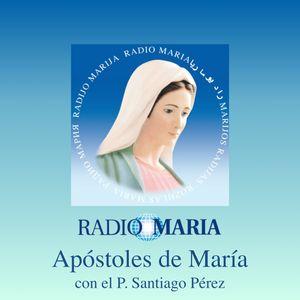 20081129 – Apóstoles de María