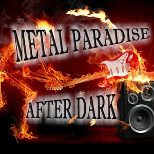 """Metal Paradise After Dark"" @ BOTOX Radio VS. ""Dark Paradise"" - 20/6/2014"