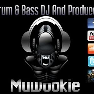 headrush.webclubbing.net drum n bass DJ Muwooke