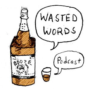 Wasted Words 96: And Pu'd The Gowans Fine