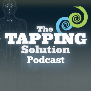 """TS 055 – Tapping Meditation: Quieting the Voice That Says, """"You Are Not Enough"""""""