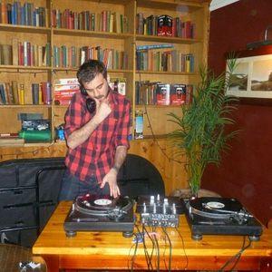 DJ_T - Rollerskates
