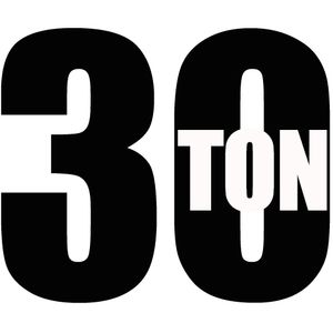 30Ton - The Twisted Sound Of The Underground