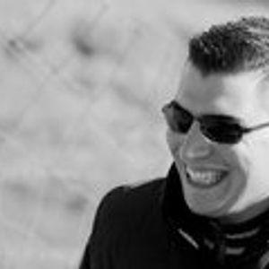 DJ Balloux @ home 22-10-2012