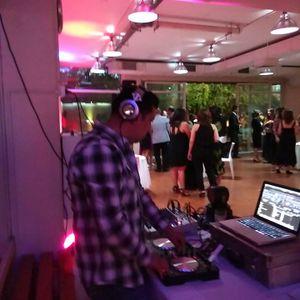 dj Erick Sunset Indietronic