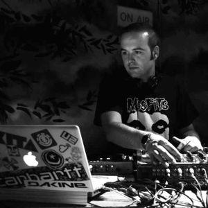 David Juárez @ The Big Chill House Nov 2011