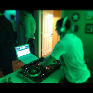House Party Mix 1/20/13)
