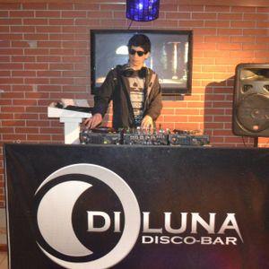 MIX ELECTRO SETIEMBRE 2012 - (EN VIVO) DJ FREED