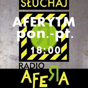Aferytm - 08.08.2012 - OFF Festival 2012