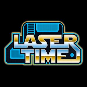 Laser Time – Two and Through