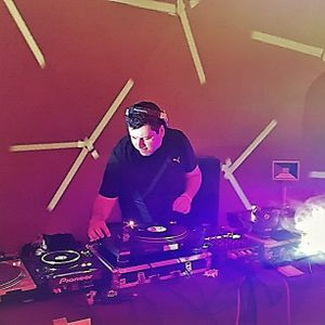 David B DJ - Mix Session - Juin 2013