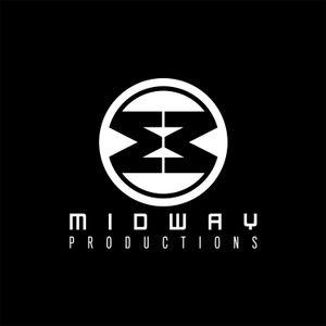 DJ MIDWAY MAYDAY UPFRONT DNB MIXUP 2012