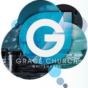 Romans5: Living by Grace