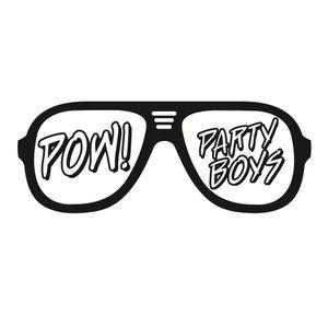 POW! Party Boys Live Mix February 2012