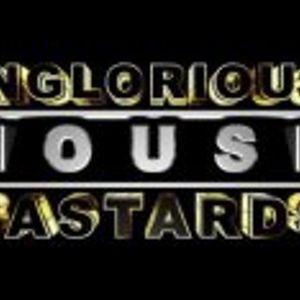 T-MAZZ - INGLORIOUS HOUSE BASTARDS - WEEK 21