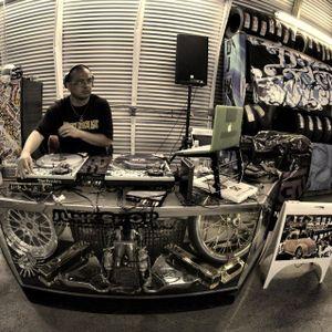 DJ EP - ElectroGrooveThang